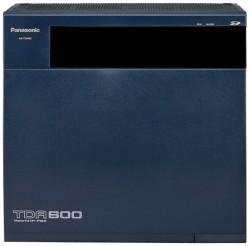 Tổng đài Panasonic KX-TDA600 16-144