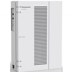 Tổng đài Panasonic KX-HTS824: 04 trung kế – 16 máy nhánh